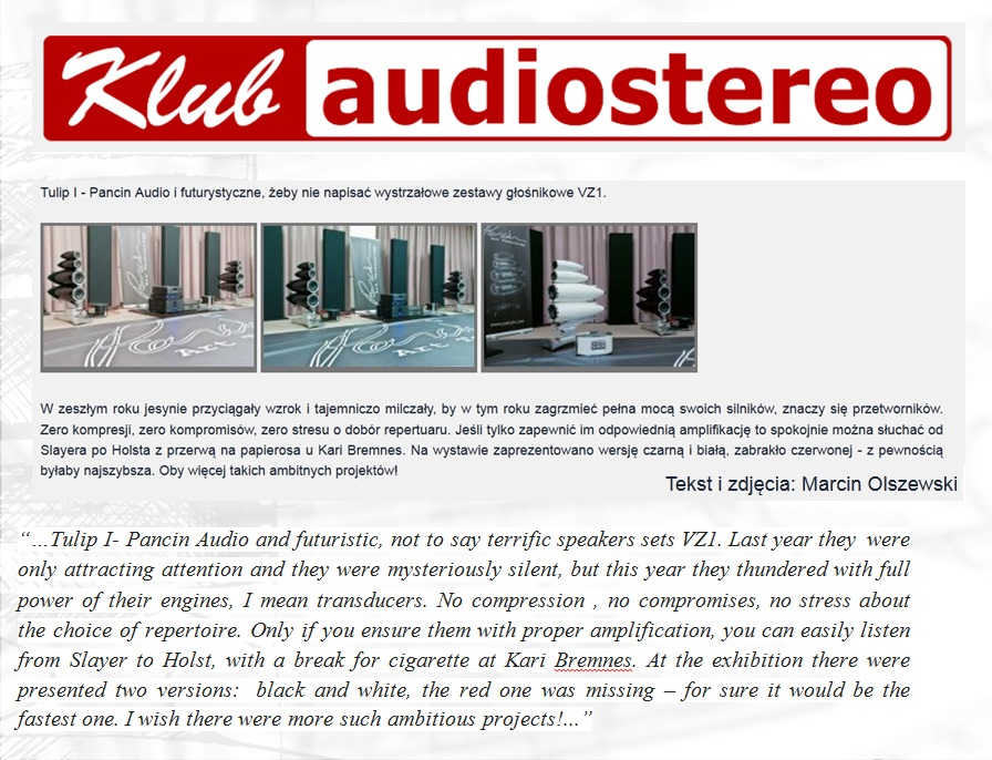Klub audiostereo